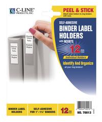 Sheet Protectors, Item Number 1597301