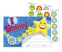 Award Certificates, Item Number 1597419