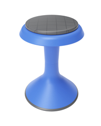 Classroom Select NeoRok Stool, Active Wobble Seating, Soft Seat, 13-1/2 Inch Seat Height Item Number 1597919