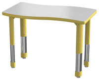 Activity Tables, Item Number 1598322