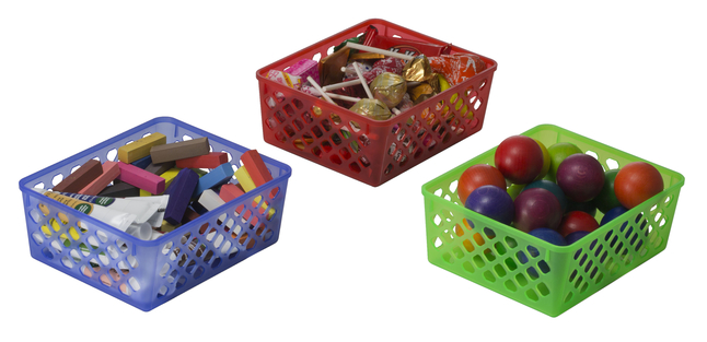 Storage Baskets, Item Number 1598535
