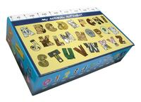 Aurora Teacher's Aid Pencil Box Item Number