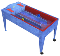 Sand and Water Tables, Item Number 1599003
