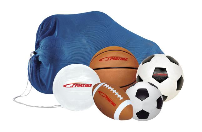Ball Packs, Ball Bags, Item Number 1599296