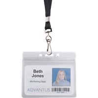 Badge Holders, Item Number 1599535