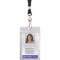 Badge Holders, Item Number 1599536