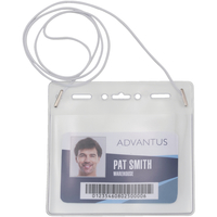 Lanyards, Badge Holders, Item Number 1599561