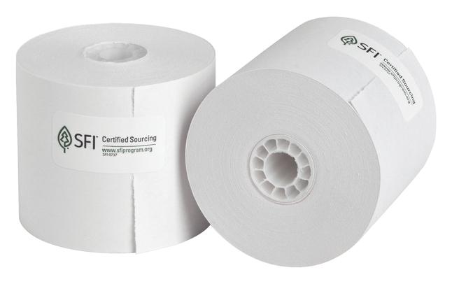 Office Paper Rolls, Item Number 1599592