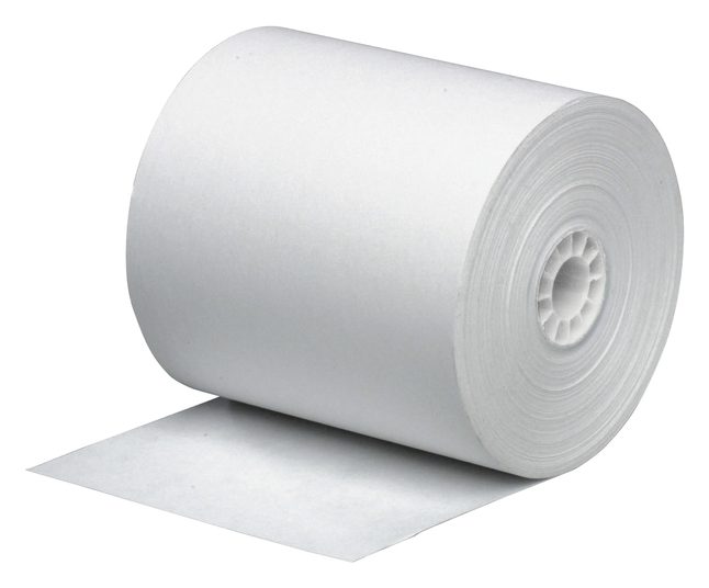 Office Paper Rolls, Item Number 1599597