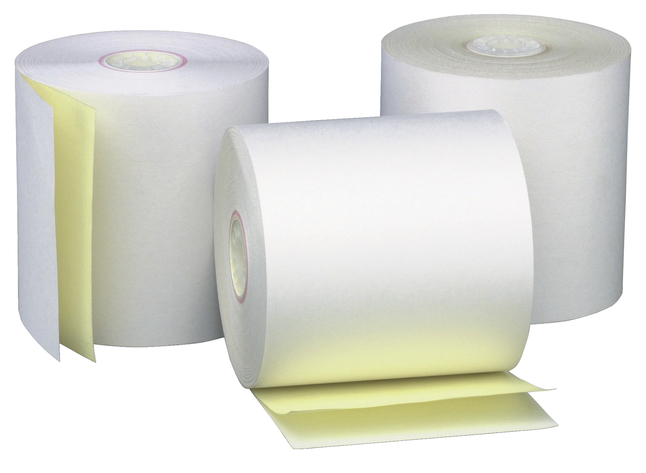 Office Paper Rolls, Item Number 1599690