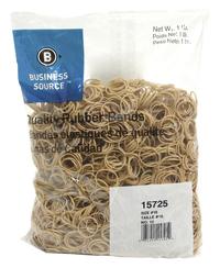 Rubber Bands, Item Number 1599698