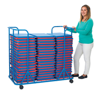 Cots And Mats Storage, Item Number 1599805