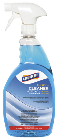 Glass Cleaners, Item Number 1599961