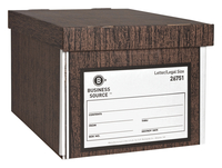 Storage Boxes, Item Number 1600234