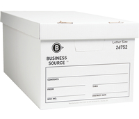 Storage Boxes, Item Number 1600235