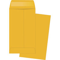 Small Envelopes and Coin Envelopes, Item Number 1600283