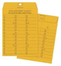 Interterdepartmental Envelopes, Item Number 1600288