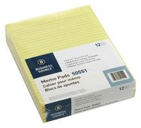 Memo Pads, Item Number 1600327