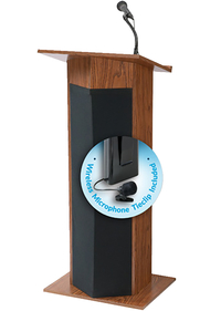 Lecterns, Podiums, Item Number 1600689