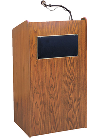 Lecterns, Podiums, Item Number 1600699