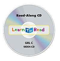 Leveled Readers, Item Number 1601395