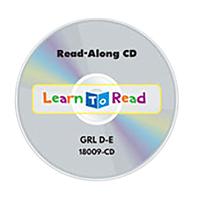 Leveled Readers, Item Number 1601404
