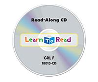 Leveled Readers, Item Number 1601425