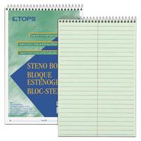 Steno Pads, Steno Notebooks, Item Number 1603006