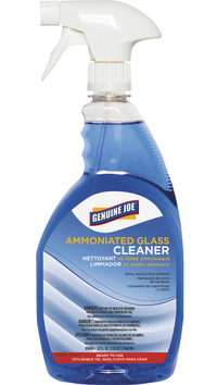Glass Cleaners, Item Number 1603049