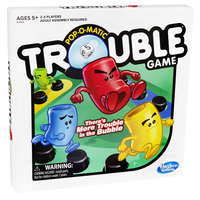 Classic Games, Item Number 1603081