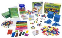 Math Manipulatives, Item Number 1603440