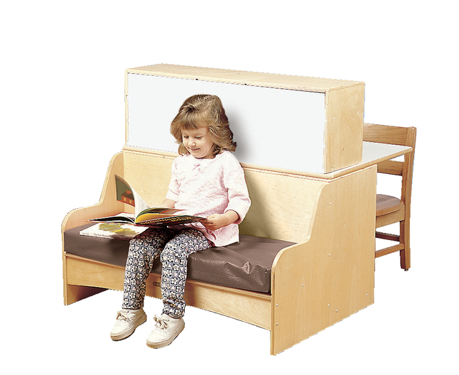 Cushioned Seating, Item Number 1603562