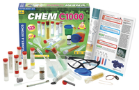 Chemestry Kits, Item Number 1604356