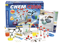 Chemestry Kits, Item Number 1604357
