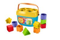 Fisher Price Infant Block Set, Item Number 1604388