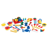 Dramatic Play Kitchen Accessories, Item Number 1604780