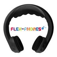 Headphones, Earbuds, and Headsets, Item Number 1605463