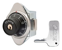 Padlocks, Combination Locks, Item Number 5002383