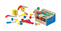 Dramatic Play Work Benches, Role Play Tools, Item Number 1609195