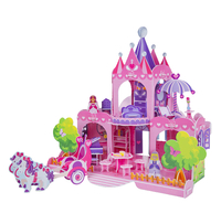 Dramatic Play Doll Houses, Item Number 1609202