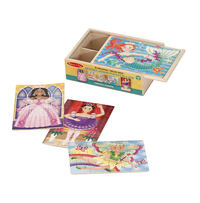 Early Childhood Jigsaw Puzzles, Item Number 1609208