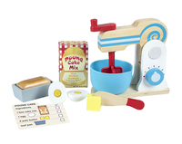 Dramatic Play Kitchen Accessories, Item Number 1609214