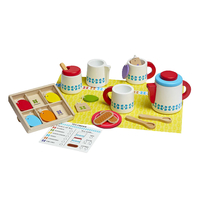 Dramatic Play Kitchen Accessories, Item Number 1609216