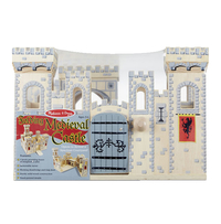 Dramatic Play Doll Houses, Item Number 1609265