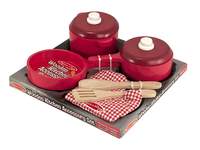 Dramatic Play Kitchen Accessories, Item Number 1609286