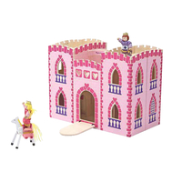 Dramatic Play Doll Houses, Item Number 1609323