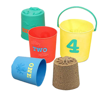 Sand and Water Supplies, Item Number 1609405