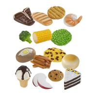 Play Food, Item Number 1609425