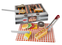 Dramatic Play Kitchen Accessories, Item Number 1609512