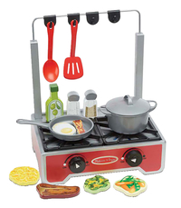 Dramatic Play Kitchen Accessories, Item Number 1609514